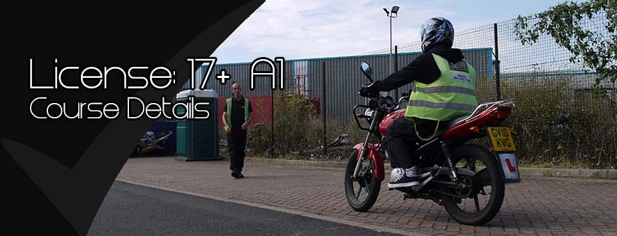 Motorcycle Training Medway
