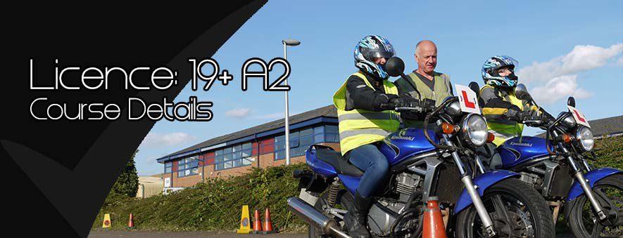 Intensive Motorcycle Training
